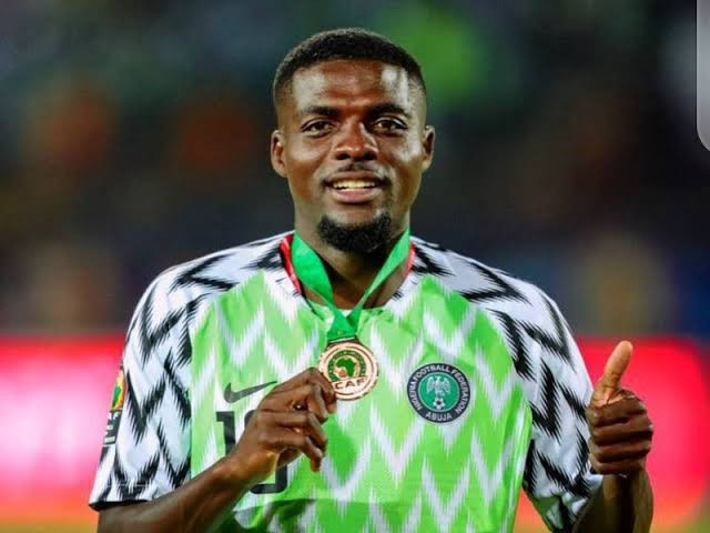 Nigeria international midfielder John Ogu Super Eagles players to boycott AFCON qualifiers against the Federal government as a reaction to the Lekki shootings