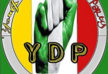 Nigerian youths Sets Twitter On Fire As They Form #YouthDemocraticParty