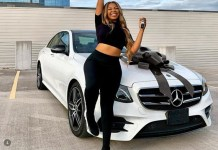 Texas Based Nigerian Beauty Youtuber Sophiology Unblocks All Her Haters On Instagram As She Celebrates New Car