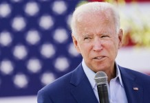 US Presidential candidate Joe Biden To Buhari And Military-Stop Violent Crackdown On Protesters