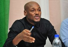Video Of 2Face Blasting Nigerian Government Over Proposed Regulation Of Social Media
