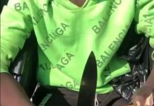Video Of A disable boy saying We Were Given N500 Each To Disrupt EndSARS Protest