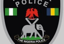 Video Of Angry Officer Shooting In Heavy Traffic In Ibadan After SARS Ending