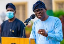 Video Of Governor Sanwo Olu Saying Nobody Was Killed In Lekki Toll Gate Shooting