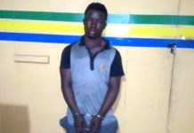 20 Year Old Suspected Ritual Killer Who Absconded From Oyo Arrested In Ogun