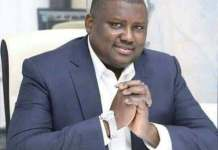 A Federal High Court in Abuja Orders Arrest Of Maina And Trial In Absentia