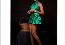Actress Adaeze Eluke warns gay men against marrying women to hide their sexuality