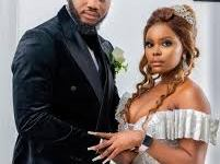 BBNaija Praise shares his wedding pictures - Done and Dusted