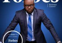 CEO And Cofounder Of Snapilabs Ifiok Nkem Accepted Into The Forbes Business Council