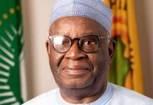 Chief of Staff to President Mohammadu Buhari Gambari To Meet South-South Governors And Leaders In Port Harcourt