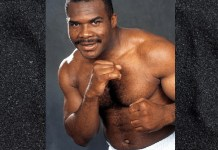 Former boxing champion Ike Ibeabuchi Released From Prison After 20 Years in US Jail
