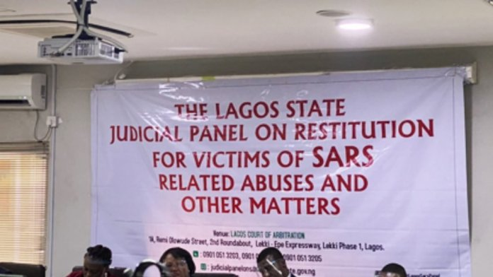 Heavy Catastrophe About To Loom In Nigeria As Youth Reps Pull Out Of Lagos Judicial Panel After Cbn's Account Freeze