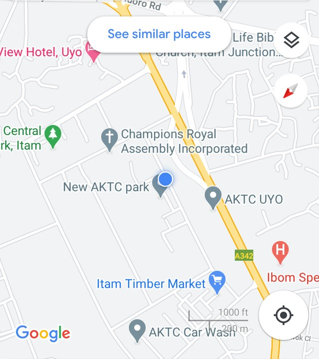 How To Find And Locate The NYSC Orientation Camps In Nigeria