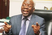 Human Rights Lawyer Femi Falana Says Judges Should Inspect Police Stations And Detention Centers Monthly