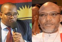 IPOB Deputy Leader Uche Mefor Resigns As IPOB Deputy Leader And Floats New Radio Station