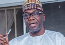 Kwara State Governor Abdulrahman Abdulrazaq Moves To Stop Pensions For Saraki And Others