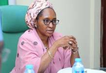 Minister of Finance Mrs Zainab Ahmed Says FG Will Receive $750m Loan From World Bank For States COVID-19