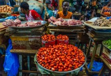 Nigeria Food Inflation Rises To 17.38% As Inflation Rate Jumps To 14.23%