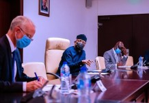 Nigeria Government Approaches UK Over Proposed endsars Sanctions