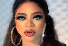 Nigerian Cross Dresser Bobrisky Gets International Recognition From Snapchat Company