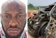 Nollywood Actor Yul Edochie Said He Died In Car Accident In 2019 And God Gave Him A Second Chance