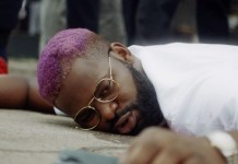 Rapper Falz Releases Johnny Video In Honour Of Victims Of Police Brutality