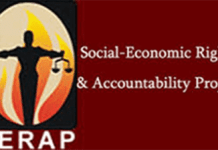SERAP secures victory from court to force public hearings and corruption probes by the National Assembly since 1999