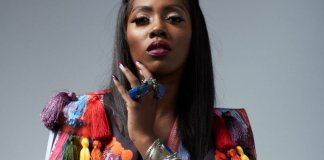 The 40 year old Nigerian Singer Tiwa Savage Slams Motolani Alake Of Pulse For Tagging Her Brand Struggling