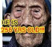 The Chinese Man Li Ching Yuen Who Lived Beyond 250 Years Of Age