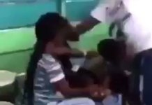 Video Of Ladies Being Beaten By Guys They Took Transportation Money From And Never Showed Up