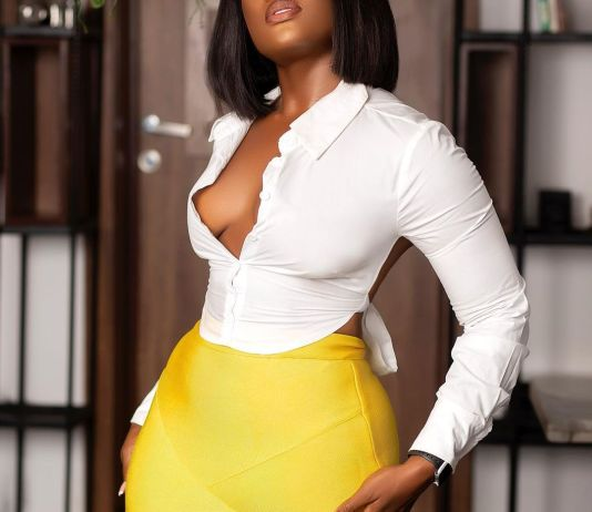 Video Of bbnaija Ceec Shooting Her Shot-My Blessings Cannot Pass Me By