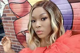 bbnaija Vee finally signs first endorsement deal months after Big Brother Naija show
