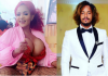 Actress Cossy Ojiakor's fiance Abel ends their engagement over domestic violence
