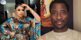 Bisi Alimi Slams Bobrisky For Being A Threat To Trans Nigerians - You Are A Fraud