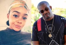 Don Jazzy's Response To Lady Who Claimed He Gave Her N5million