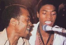 Fela Used Me As An Experiment To Prove That I Would Be Successful Without Going To School - Femi Kuti Says
