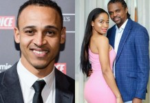 How Can A Wife Of A Legend Like Nwankwo Kanu Be Chasing Me In My Dm - Osaze Odemwingie