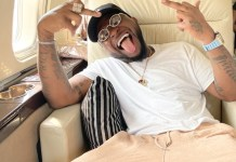I Go Leave This Music For Una - Davido Tweets After Quarrel With Burnaboy