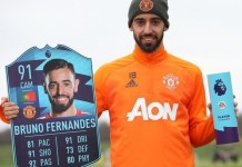 Manchester United Star Bruno Fernandes Wins Premier League Player Of The Month For November