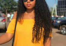 Popular Nollywood Teen Star Regina Daniels Steps Out Looking Pretty