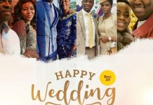 RCCG General Overseer Pastor Adeboye Celebrates Wedding Anniversary Of All His Children