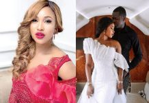 The Ex-Boyfriend Of Tonto Dikeh Set To Give Out Hublot Watches As Souvenirs At His Wedding