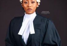 We Need Marriage But Men Are Scared To Come - Pretty Lawyer Barr Khadijah Umar Says