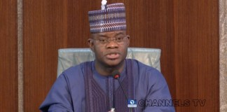 Yahaya Bello Endorsed For Presidency By Kogi Lawmakers