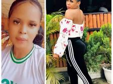 A Corper Odume Princess Paschaline Who Allegedly Killed Her Lover Mocked Erica On Social Media
