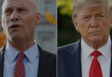 Mike Pence's Chief of Staff, Marc Short banned from White House by president Donald Trump