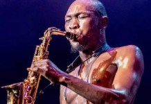 Musician Seun Kuti To Register 'Movement Of The People' As Political Party