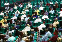 Nigeria House Of Reps Oppose School Resumption And Propose Three-Month Postponement