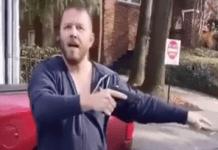 Video Of The Moment A Man Stopped Two People From Shooting Themselves