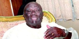 Why Igbos Want Their Own Country – Ayo Adebanjo, Afenifere Chieftain